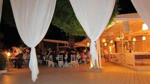 Corporate Event at Cape Sounio Grecotel 17