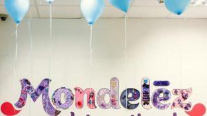 Mondelez christmas kids party RPS EVENTS 5