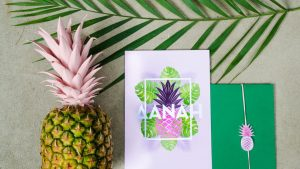 Pineapples and Tropics christening RPS EVENTS 5