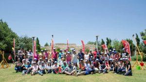 Corporate Event at Cape Sounio Grecotel 5