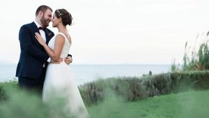 Romantic wedding in Greece with burgundy hues RPS EVENTS 5