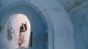 A whimsical fall wedding in Santorini RPS EVENTS 5