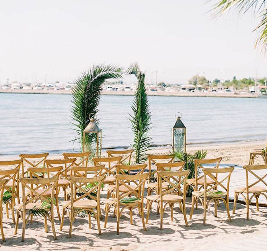 Tropical Vibes in the Athenian Riviera