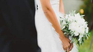 Modern wedding at Island, Varkiza RPS EVENTS 5