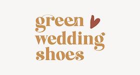 green wedding shoes rock paper scissors 5