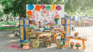 Little Frida christening RPS EVENTS 5