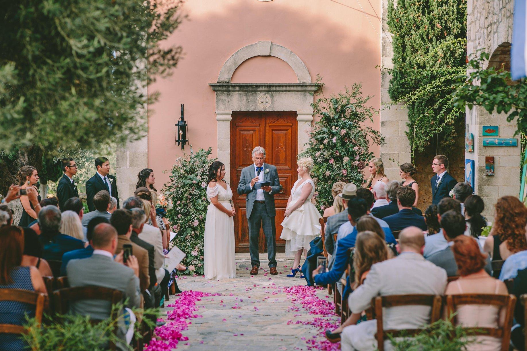 6 Ideas for a Divine Destination Wedding in Greece 21