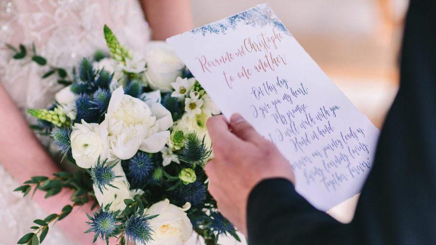 6 Ideas for a Divine Destination Wedding in Greece