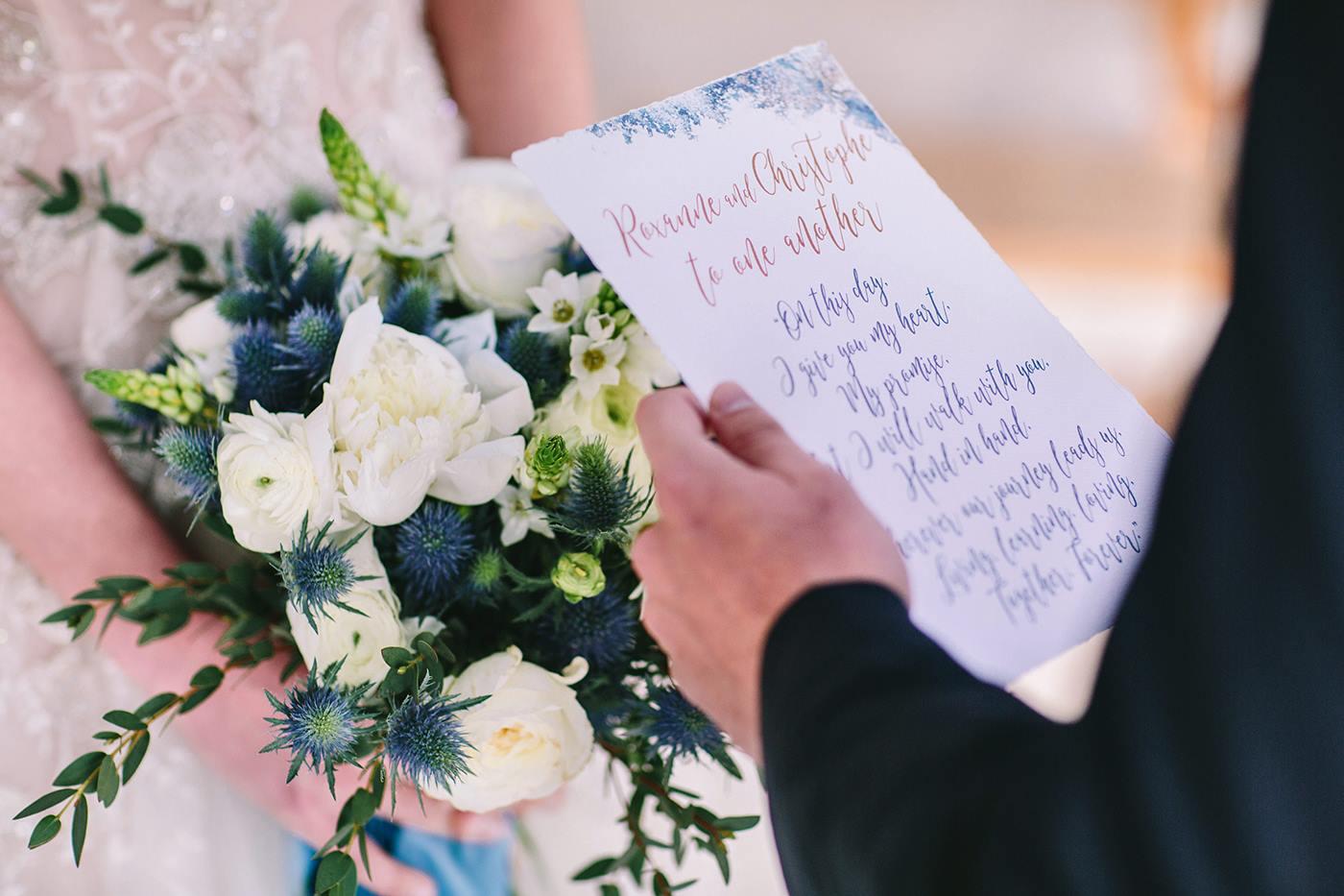 6 Ideas for a Divine Destination Wedding in Greece 9