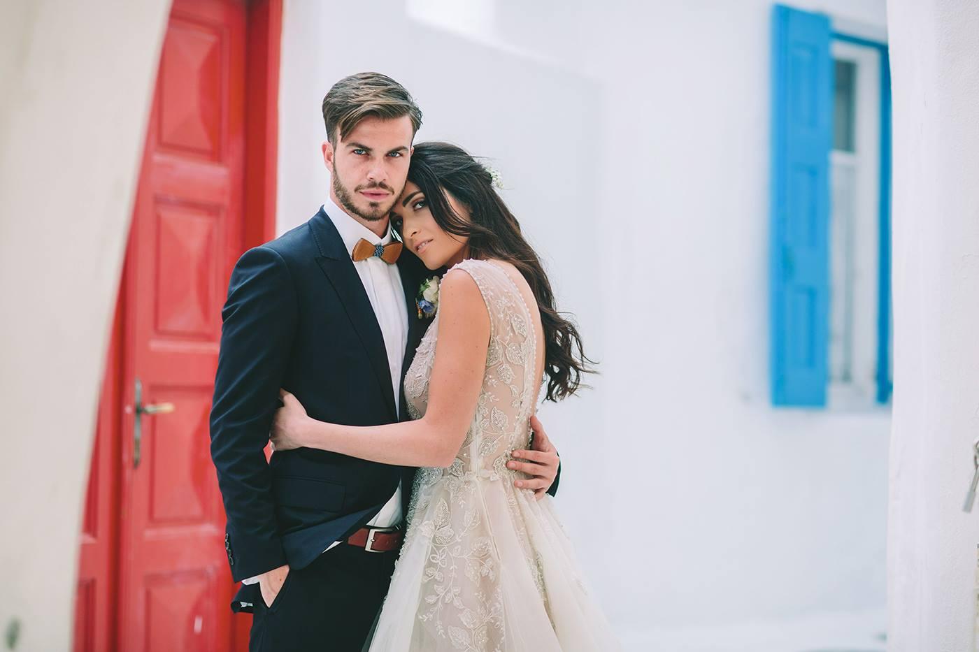 6 Ideas for a Divine Destination Wedding in Greece 11