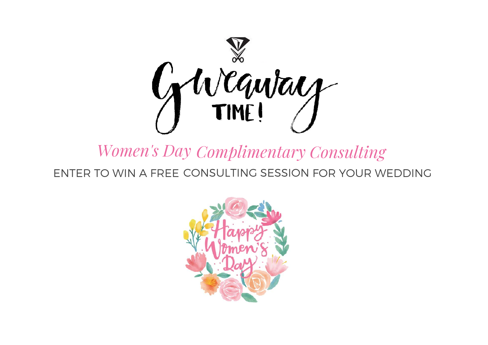 Win a Free Wedding Planning Consultation 7