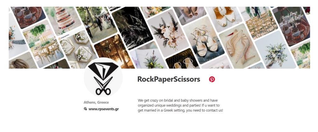 Rock Paper Scissors Events in Greece Pinterest