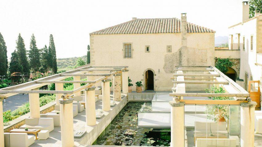 Luxury Destination Weddings in Greece