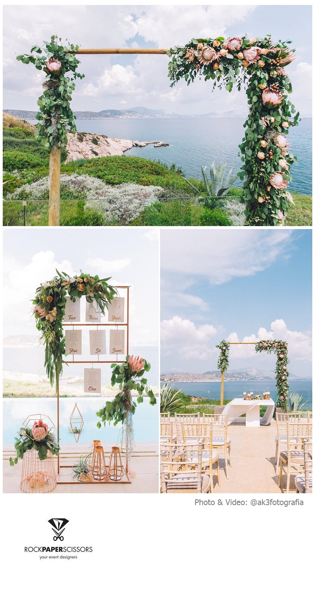 Unique Wedding Flowers Decoration