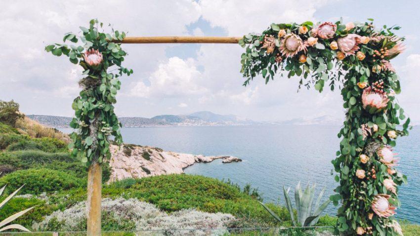 Unique Wedding Flowers Decoration