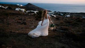 Chic Bohemian Vibes Wedding in Tinos Island RPS EVENTS 5