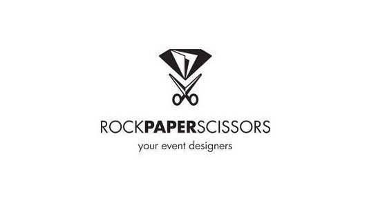 Rock Paper Scissors Events logo