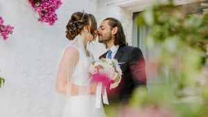 Stylish Armenian Wedding in Island Athens Riviera EVENTS 5