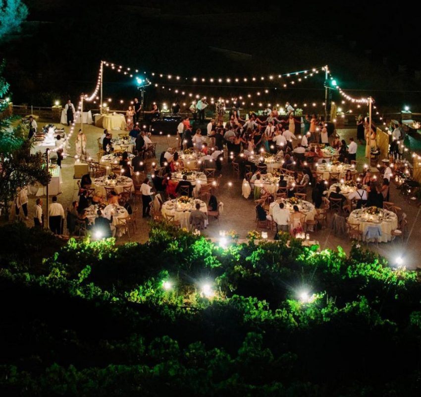 Destination Wedding in Andros