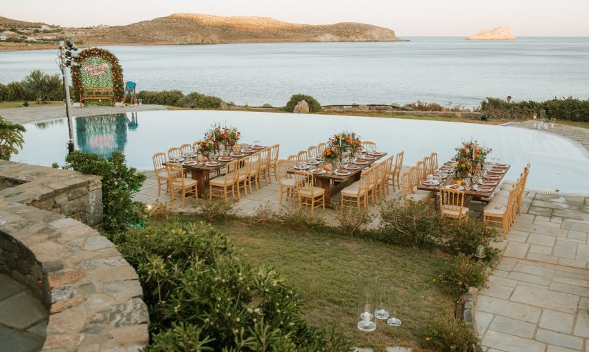 Weddings in Crete: 4 wedding planning options for couples to consider