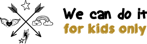 we can do it logo 5