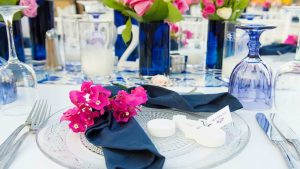 A_beach_wedding_with_splurges_of_bougainvillea_6 5