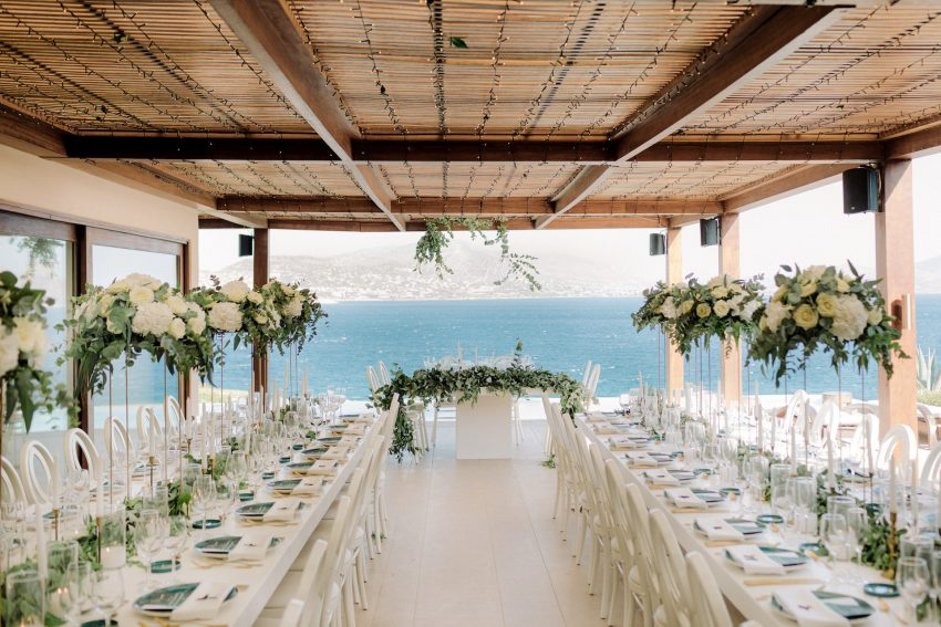 Popular Trends 2021 – For A Wedding In Greece