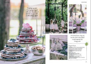 RPS EVENTS Lavender Themed Styled Photoshoot at Ktima Pentelikon Irish Brides magazine 3 5