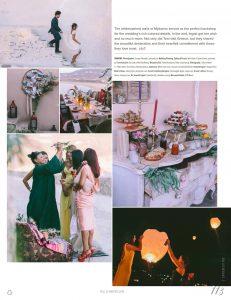 RPS EVENTS Lebanese Boho Wedding in Mykonos Destination I Do magazine 3 5