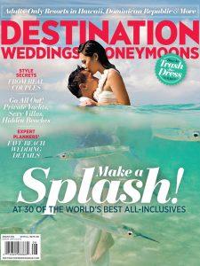 RPS EVENTS destination wedding honeymoons magazine 5