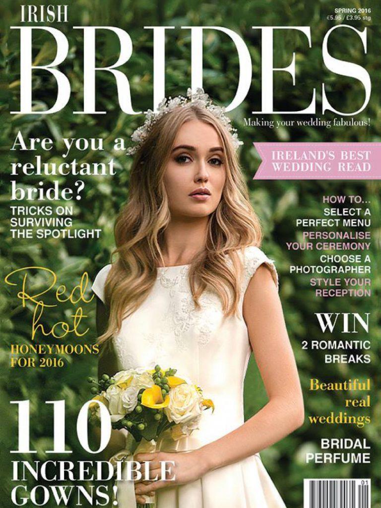 Irish Brides 2016 1